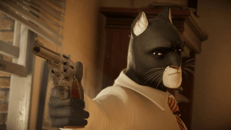 Imagen de Blacksad: Under the Skin: Impresiones de gamescom 2019 con sabor a The Wolf Among Us
