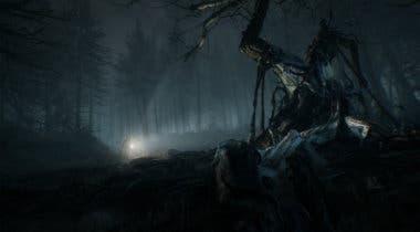 Imagen de Blair Witch celebra su llegada al mercado con el tráiler de lanzamiento