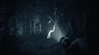 Imagen de Revelada la duración aproximada del terrorífico Blair Witch