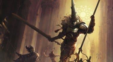 Imagen de Blasphemous se convierte en el juego más vendido en Steam en la semana de su lanzamiento