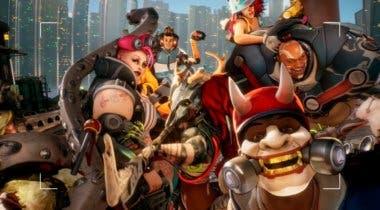 Imagen de Bleeding Edge compartirá con el público su primer gameplay en la gamescom 2019