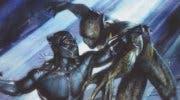 Imagen de Marvel no dará inicio a la producción de Black Panther 2 hasta al menos 2021