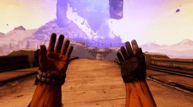 Imagen de Se confirma la llegada de Borderlands 2 VR a PC