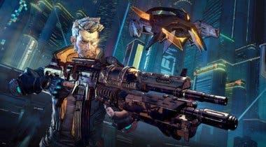 Imagen de La prensa especializada recibió versiones inacabadas de Borderlands 3 para sus análisis