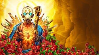 Imagen de Así es el gran detalle que los creadores de Borderlands 3 han tenido con un enfermo terminal de cáncer
