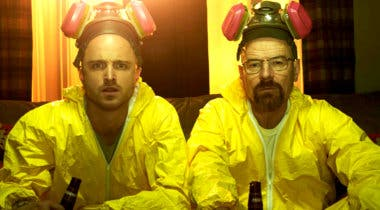 Imagen de Greenbier pasa a ser 'El Camino: A Breaking Bad Movie', y confirma duración y trama