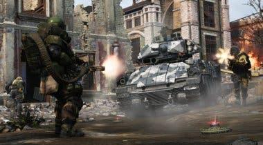 Imagen de Miles de usuarios suspenden a CoD: Modern Warfare en Metacritic