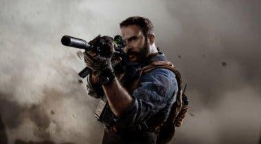 Imagen de El nuevo parche de CoD: Modern Warfare ya se encuentra disponible