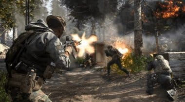 Imagen de La beta de Call of Duty: Modern Warfare alterará el audio de las pisadas