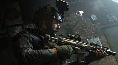Imagen de Call of Duty: Modern Warfare no contará con el típico sistema de prestigios