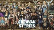 Imagen de Caravan Stories será el nuevo free-to-play que llegue a PlayStation 4 en septiembre
