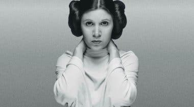 Imagen de J.J. Abrams dirige Star Wars: El Ascenso de Skywalker por Carrie Fisher