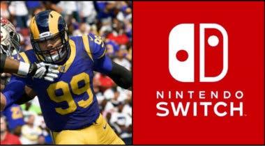 Imagen de Electronic Arts aspira a continuar llevando más títulos a Nintendo Switch