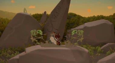 Imagen de Anunciado el título RPG de desplazamiento lateral 'Curse of the Sea Rats'