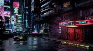 Imagen de El mapa de Cyberpunk 2077 será más 'denso' que el de The Witcher 3