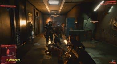 Imagen de Las persecuciones policiales en Cyberpunk 2077 serán similares a las de GTA
