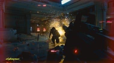 Imagen de Cyberpunk 2077 fecha la muestra pública de 15 minutos de gameplay