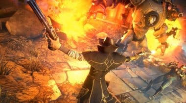 Imagen de El RPG Dark Envoy muestra su primer tráiler gameplay en la gamescom 2019