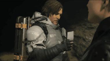 Imagen de Según Kojima, los tráileres de Death Stranding no buscan confundir a los jugadores