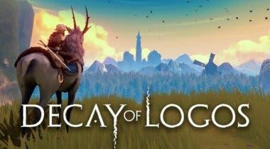 Imagen de La aventura de mundo abierto Decay of Logos confirma fecha de lanzamiento