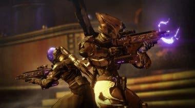 Imagen de Destiny 2 celebra la llegada de la Temporada de los Dignos con un gameplay
