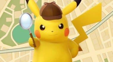Imagen de Los responsables de Detective Pikachu 2 para Nintendo Switch buscan personal para trabajar en el proyecto