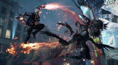 Imagen de El diseñador de Devil May Cry 5 y MH: World abandona Capcom