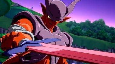 Imagen de Janemba se confirma para Dragon Ball FighterZ junto a un tráiler y fecha de lanzamiento
