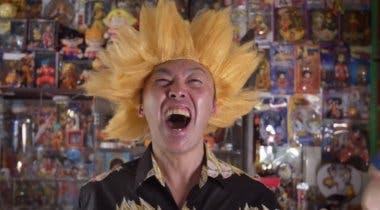 Imagen de Dragon Ball: Un hombre deja su trabajo para batir un Récord Guinness de merchandising