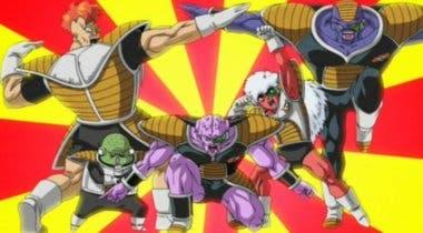 Imagen de Así es Bonyu, el nuevo personaje de Dragon Ball Z Kakarot