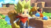 Imagen de Dragon Quest Builders 2 es anunciado y fechado para PC