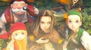 Imagen de Square Enix prepara la cuarta emisión de Dragon Quest XI S para celebrar su lanzamiento en Switch