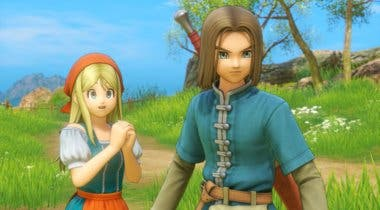 Imagen de Dragon Quest XI S contará con una demo en Nintendo Switch