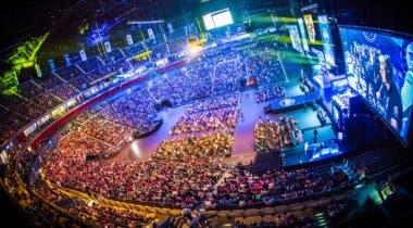 Imagen de NetEase planea la megaconstrucción de un estadio dedicado a los eSports por 700 millones de dólares