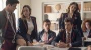 Imagen de Estas son las tramas principales de la segunda temporada de Élite