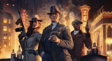 Imagen de Empire of Sin, el nuevo juego de estrategia de los creadores de DOOM, muestra un primer gameplay