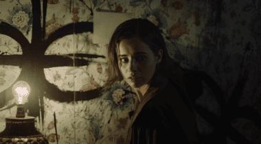Imagen de El thriller interactivo 'Erica' llega por sorpresa a PlayStation 4