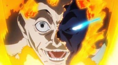 Imagen de Horario y dónde ver online el episodio 1×05 de Fire Force