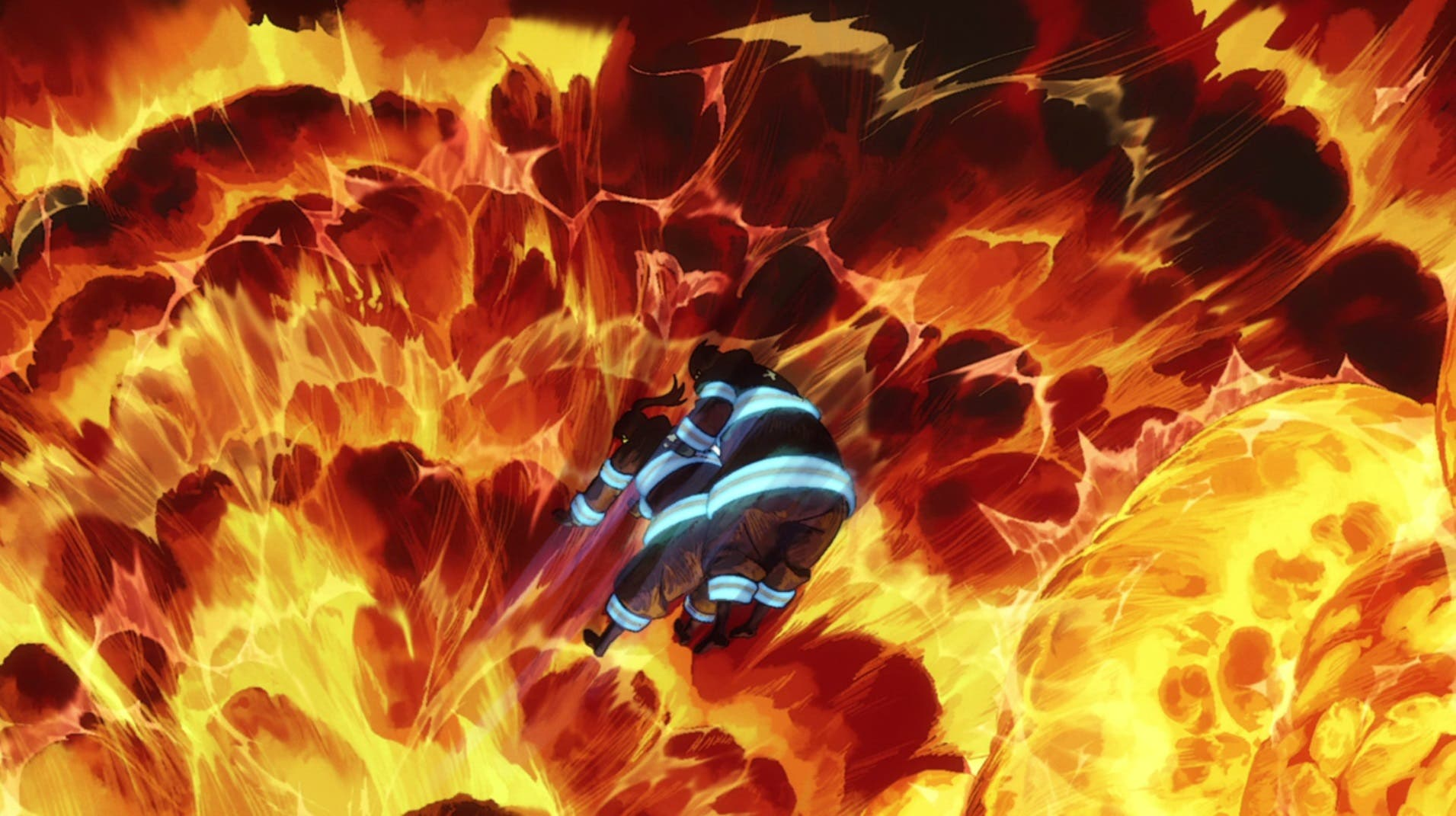 fire force 5 2
