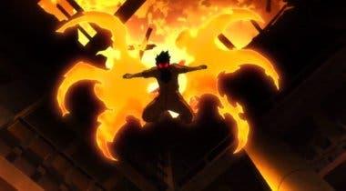 Imagen de Horario y dónde ver online el episodio 1×09 de Fire Force