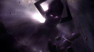 Imagen de Marvel tendría ya planes para incluir a Galactus y Tyrant en la Fase 5 del UCM