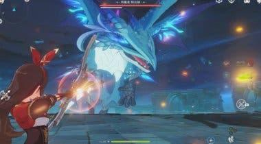 Imagen de El polémico Genshin Impact se muestra en un nuevo y extenso gameplay