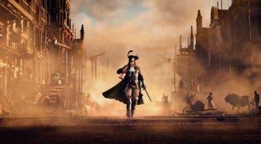 Imagen de Focus Home Interactive comparte el tráiler de lanzamiento del esperado RPG Greedfall