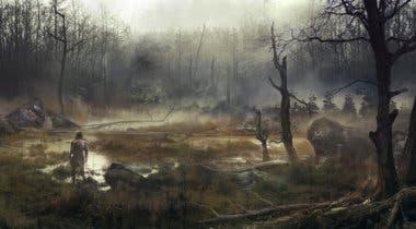 Imagen de Greedfall nos deja con nuevas imágenes conceptuales de su mundo