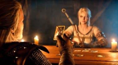 Imagen de CD Projekt RED abandona las versiones de consola de GWENT: The Witcher Card Game