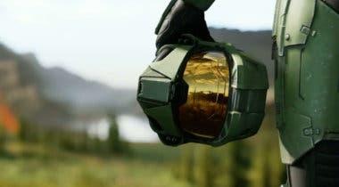 """Imagen de Halo Infinite es """"visualmente impresionante y más extenso"""""""