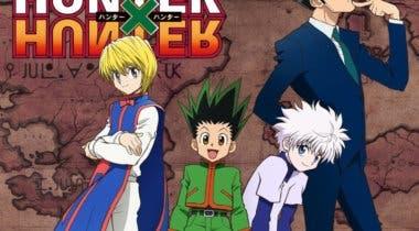 Imagen de Hunter x Hunter: Arena Battle es anunciado para móviles