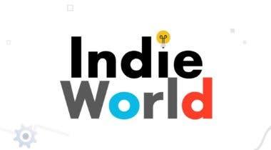Imagen de Descubre todos los juegos de Nintendo Switch mostrados durante el Indie World de Gamescom