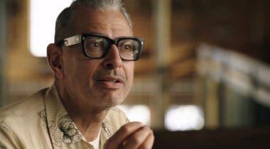 Imagen de Disney libera en la D23 el primer tráiler de su serie The World According to Jeff Goldblum