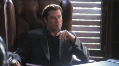 Imagen de A John Travolta le gustaría formar parte del Universo Cinematográfico de Marvel
